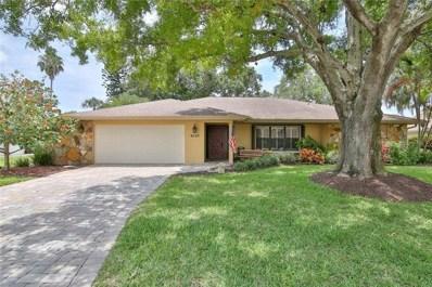 4125 Pinar Drive, Bradenton, FL 34210 - #: A4435705