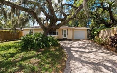 1906 Worrington Street, Sarasota, FL 34231 - MLS#: A4435728