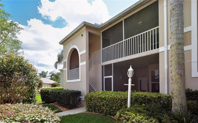 9611 Castle Point Drive UNIT 921, Sarasota, FL 34238 - #: A4435763
