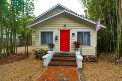 1624 Hillview Street, Sarasota, FL 34239 - MLS#: A4435918
