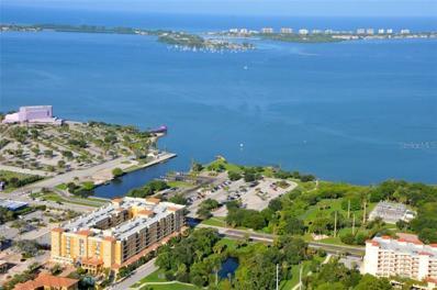1064 N Tamiami Trail UNIT 1319, Sarasota, FL 34236 - #: A4435921