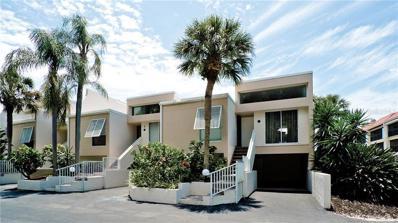 3803 E Bay Drive UNIT 1, Holmes Beach, FL 34217 - #: A4435937