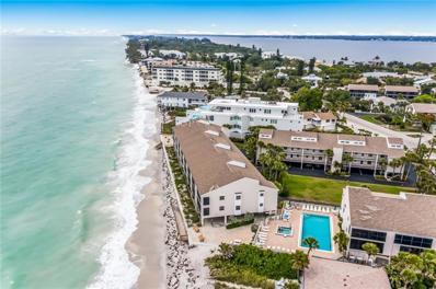 2700 N Beach Road UNIT D202, Englewood, FL 34223 - MLS#: A4436035