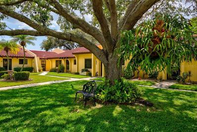1412 58TH Street W, Bradenton, FL 34209 - MLS#: A4436062