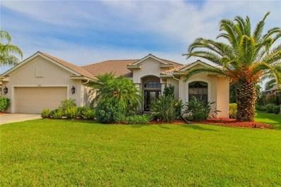 12822 Kite Drive, Bradenton, FL 34212 - MLS#: A4436141