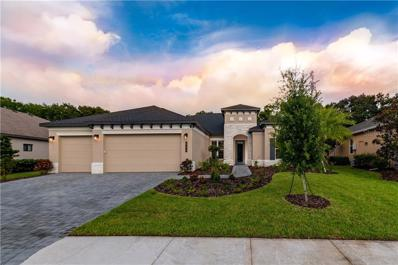 833 Honeyflower Loop, Bradenton, FL 34212 - MLS#: A4436198
