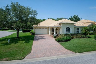 5031 Faberge Place, Sarasota, FL 34233 - #: A4436202
