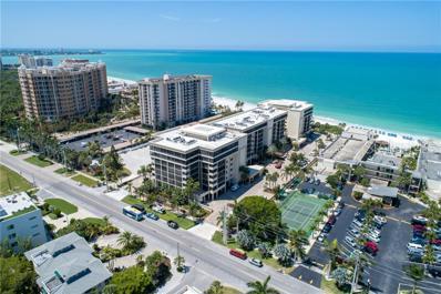 1102 Benjamin Franklin Drive UNIT 310, Sarasota, FL 34236 - MLS#: A4436257