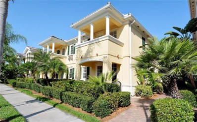 7871 Bergamo Avenue, Sarasota, FL 34238 - #: A4436312
