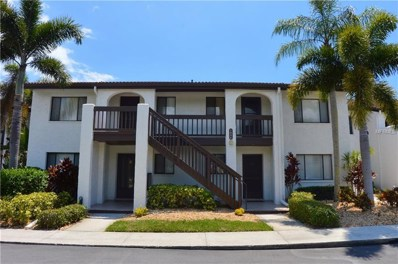 1654 Stickney Point Road UNIT 54-102, Sarasota, FL 34231 - MLS#: A4436388