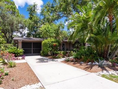 5237 Ventura Avenue, Sarasota, FL 34235 - MLS#: A4436401
