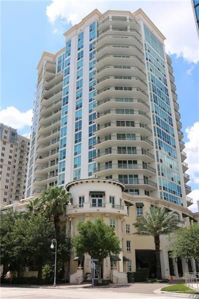 450 Knights Run Avenue UNIT 401, Tampa, FL 33602 - MLS#: A4436469