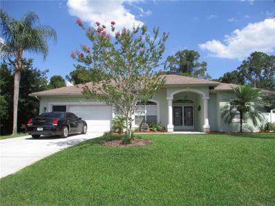 2648 Zander Terrace, North Port, FL 34286 - MLS#: A4436476