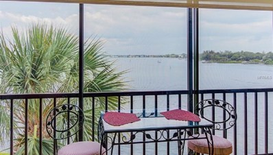 1602 Stickney Point Road UNIT 2-401, Sarasota, FL 34231 - MLS#: A4436482