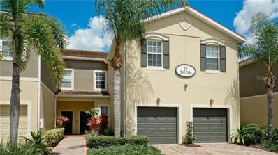 7876 Limestone Lane UNIT 20-103, Sarasota, FL 34233 - MLS#: A4436495