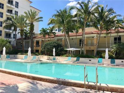 100 Central Avenue UNIT C619, Sarasota, FL 34236 - #: A4436526