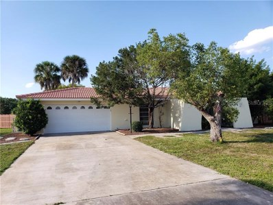 3821 Calliandra Drive, Sarasota, FL 34232 - #: A4436537