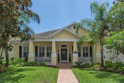 14672 Canopy Drive, Tampa, FL 33626 - #: A4436555