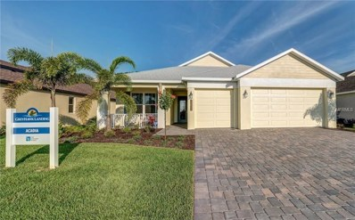 12313 Goldenrod Avenue, Bradenton, FL 34212 - MLS#: A4436618