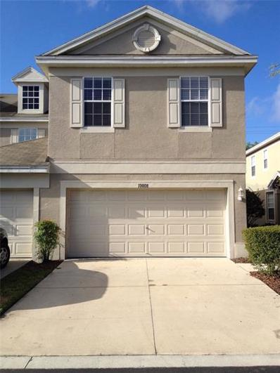 10008 Tranquility Way, Tampa, FL 33625 - MLS#: A4436776