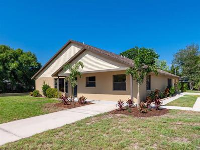 3010 S Lockwood Ridge Rd, Sarasota, FL 34239 - MLS#: A4436994