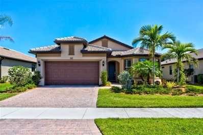 11014 Sandhill Preserve Drive, Sarasota, FL 34238 - #: A4437006