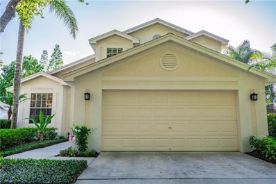 17706 Emerald Green Place, Tampa, FL 33647 - MLS#: A4437107