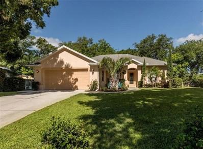 1201 E Gate Drive, Venice, FL 34285 - #: A4437113