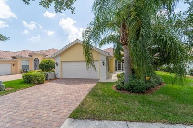 8325 Jesolo Lane, Sarasota, FL 34238 - #: A4437115
