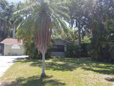 808 16TH Avenue W, Palmetto, FL 34221 - #: A4437144