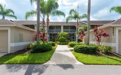 5241 Mahogany Run Avenue UNIT 415, Sarasota, FL 34241 - #: A4437187