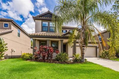 5580 Foxtail Palm Lane, Sarasota, FL 34233 - MLS#: A4437272