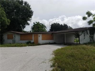 2110 Myrtle Street, Sarasota, FL 34234 - #: A4437307
