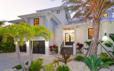 220 N Harbor Drive, Holmes Beach, FL 34217 - MLS#: A4437313