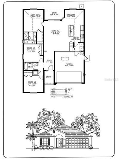 216 21ST Street E, Palmetto, FL 34221 - #: A4437450