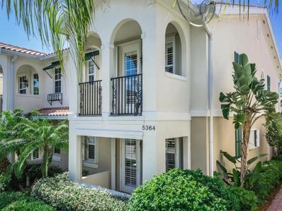 5364 Eliseo Street, Sarasota, FL 34238 - #: A4437517