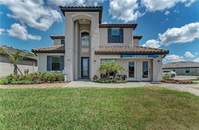 11209 Copperlefe Drive, Bradenton, FL 34212 - MLS#: A4437546