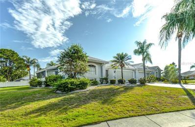 1505 Kelliwood Court, Sun City Center, FL 33573 - MLS#: A4437630