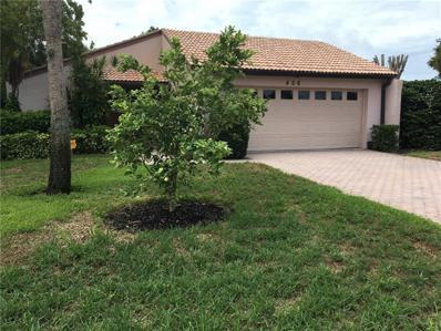 406 Whitfield Avenue, Sarasota, FL 34243 - MLS#: A4437631