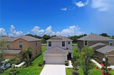 4940 Reflecting Pond Circle, Wimauma, FL 33598 - MLS#: A4437645