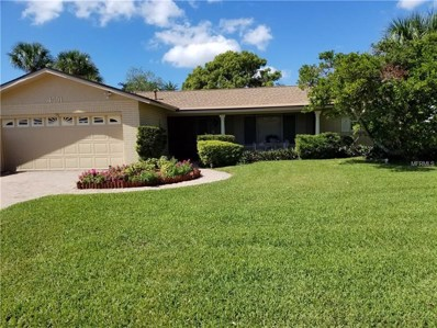 4591 39TH Street S, St Petersburg, FL 33711 - MLS#: A4437715