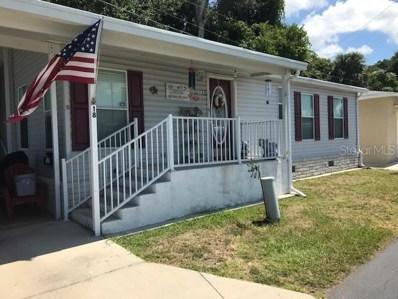 18 Southwinds Drive, Sarasota, FL 34231 - MLS#: A4437758