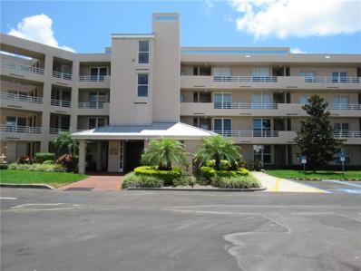 4530 Pinebrook Circle UNIT 408, Bradenton, FL 34209 - MLS#: A4437806