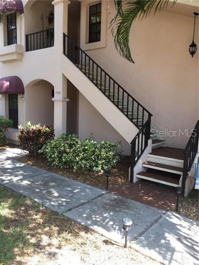 7730 Fairway Woods Drive UNIT 1405, Sarasota, FL 34238 - MLS#: A4437828