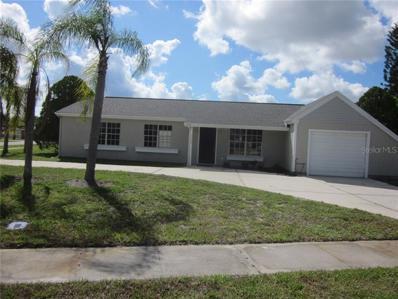 3512 Nekoosa Street, North Port, FL 34287 - MLS#: A4438008