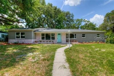 2001 E Clinton Street, Tampa, FL 33610 - MLS#: A4438092