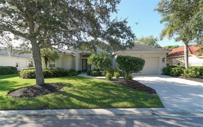4960 Sabal Lake Circle, Sarasota, FL 34238 - #: A4438177