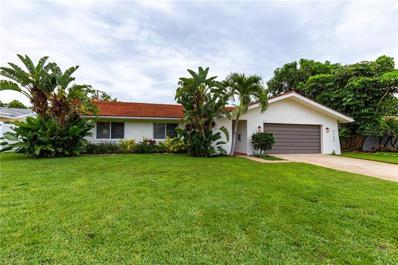 4130 40TH Way S, St Petersburg, FL 33711 - MLS#: A4438252