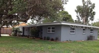 2185 Sandrala Drive, Sarasota, FL 34231 - MLS#: A4438432