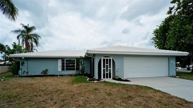 316 Matisse Circle S, Nokomis, FL 34275 - #: A4438433